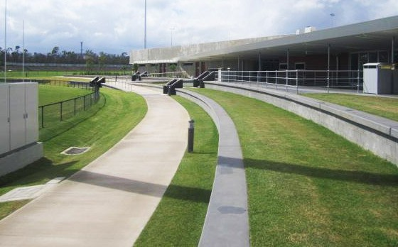 AFL Grounds Burpengary